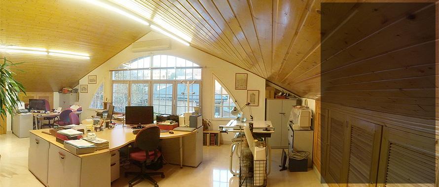 Jose luis fernandez vazquez architects architect contact - Estudios de arquitectura en madrid ...