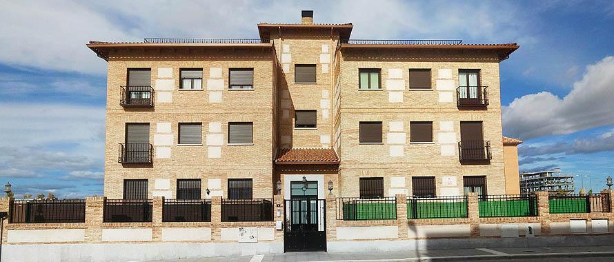 Jose luis fernandez vazquez arquitectos estudio de - Arquitectos en espana ...